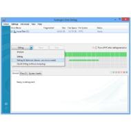 Скриншот Auslogics Disk Defrag 4.4.2.0