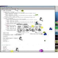Скриншот Sherman's aquarium 3.0.1