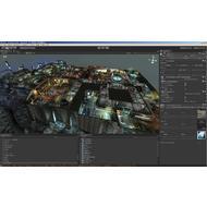 Скриншот Unity 4.3.4