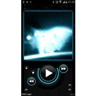 Скриншот Astro Player 3.3