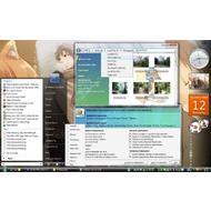 Скриншот Vista Transformation Pack 9.0.1