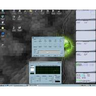 Скриншот ClockGen 1.0.5.3