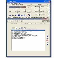 Скриншот DJ Mix Master 2.7