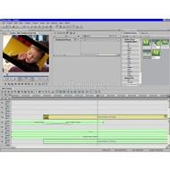 Скриншот Ulead MediaStudio Pro 8.0