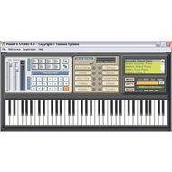 Скриншот PianoFX STUDIO 4.0