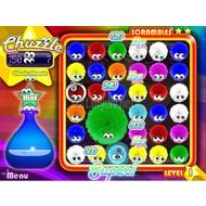 Скриншот Chuzzle Deluxe 1.01