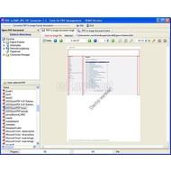 Скриншот PDF To BMP JPG TIF Converter 2.2