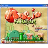 Скриншот Mario Forever 4.4