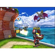 Скриншот Sonic Heroes 1.0