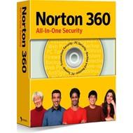 Скриншот Norton 360 4.0.0.127