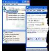 Скриншоты Windows Messenger 5.1.0715